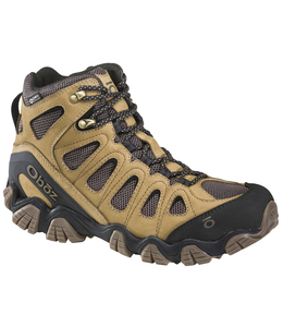 Oboz M's Sawtooth II Mid Waterproof
