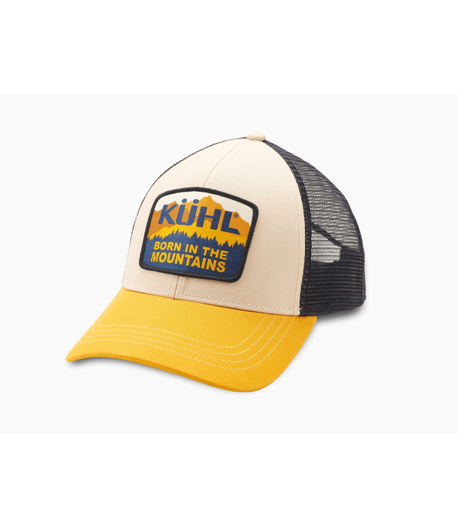 Kuhl Ridge Trucker Hat