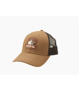 Kuhl The Law Trucker Hat