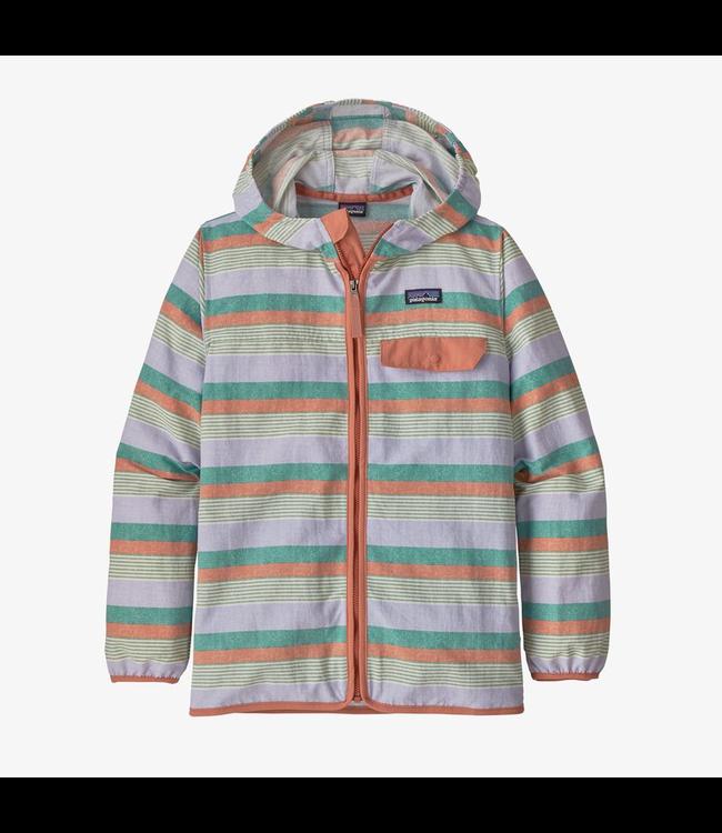 Patagonia Kids' Baggies Jacket