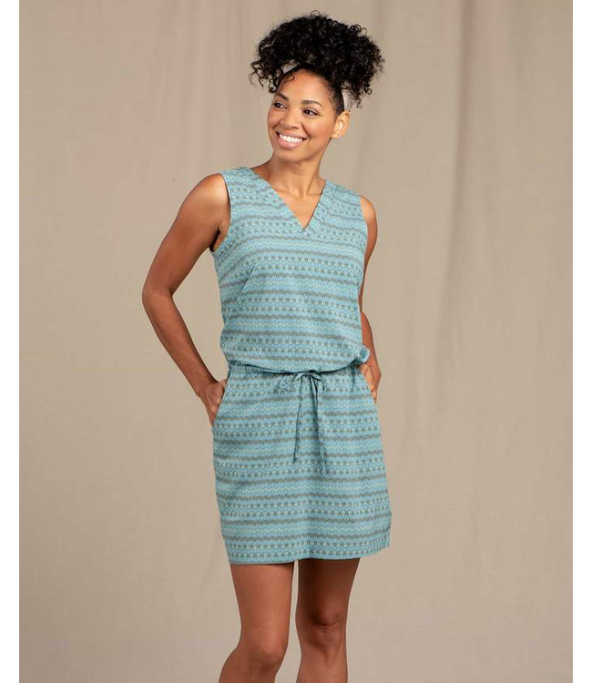 Toad & Co. W's Sunkissed Liv Dress
