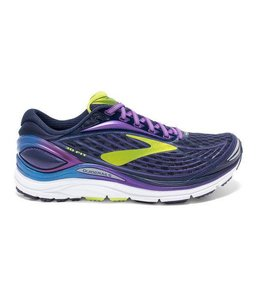 Brooks W's Transcend 4