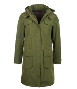 Barbour W's Velum Jacket