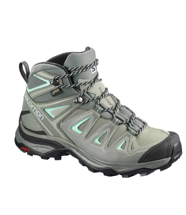 Salomon Salomon Women's X Ultra 3 Mid GTX