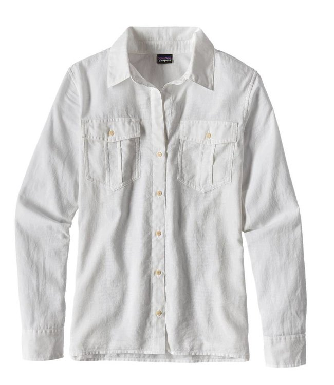 Patagonia Patagonia Women's LW A/C Buttondown