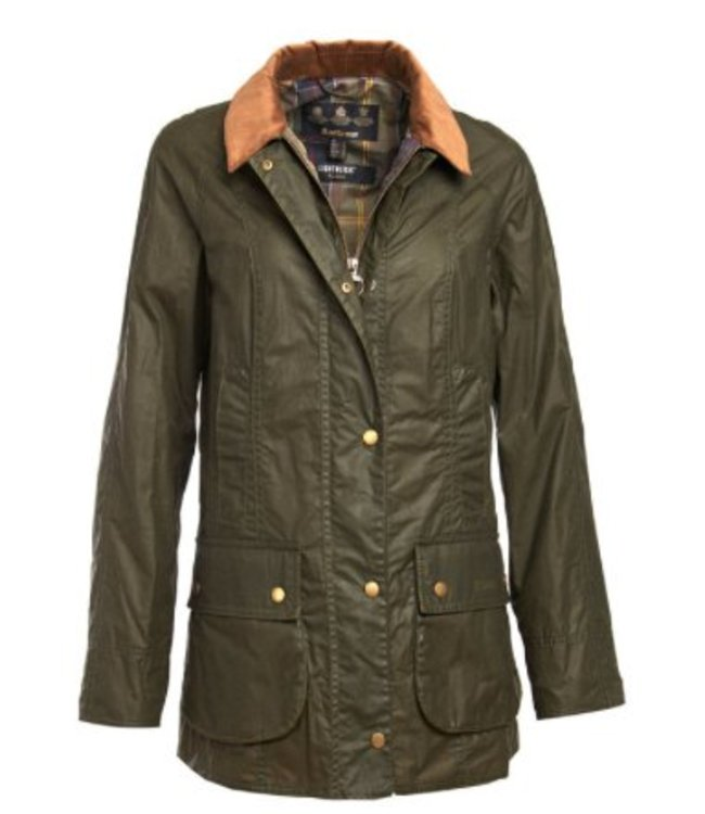 Barbour Barbour Women's Lightweight Beadnell Wax Jacket
