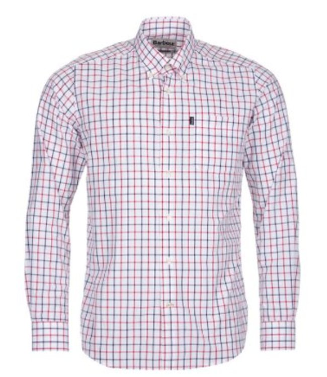 Barbour Barbour Men's Henry Shirt