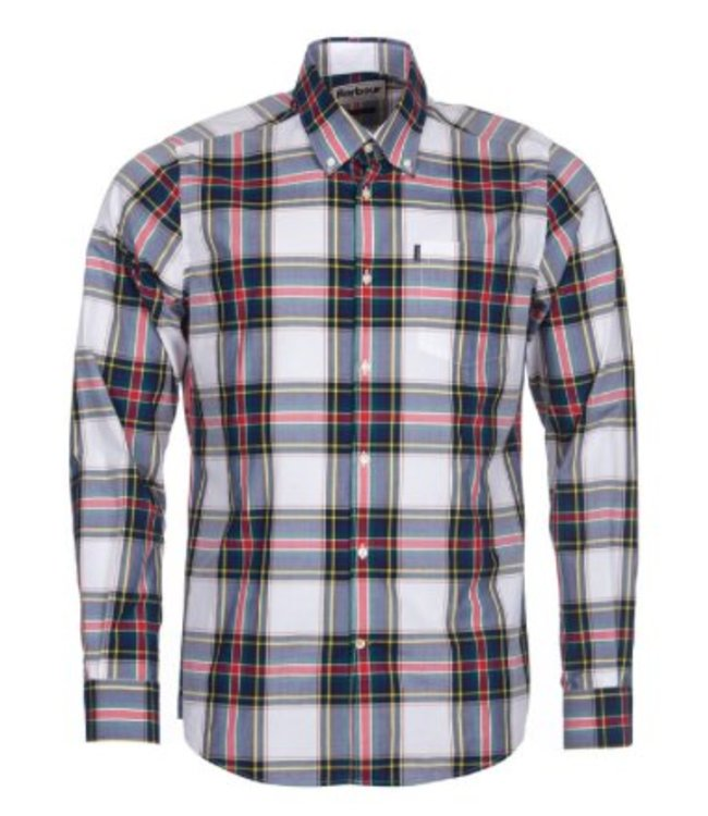 Barbour Barbour Men's Oscar Shirt