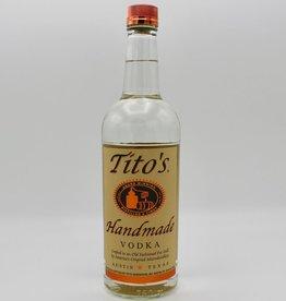 Tito's Vodka 750ML