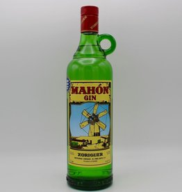 Xoriguer, Gin de Mahon
