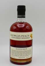 Leopold Brothers Georgia Peach Whiskey