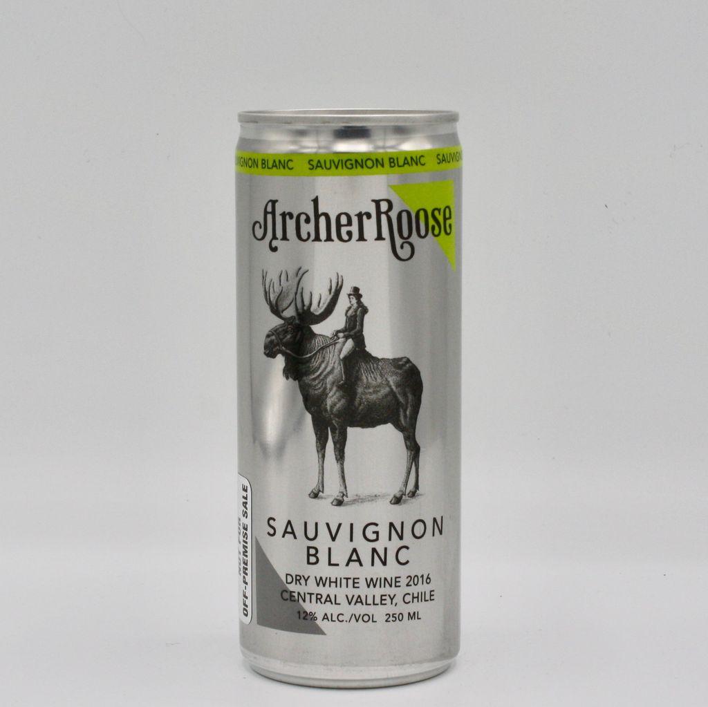 Archer Roose Sauvignon Blanc 250ML