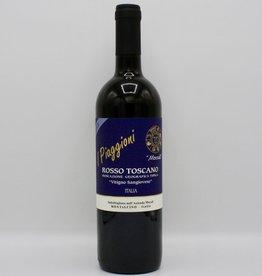 Mocali Rosso di Toscana I Piaggioni