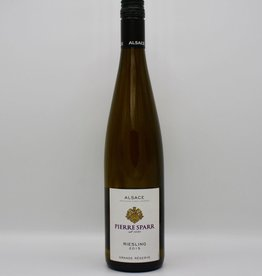 Pierre Sparr Alsace Riesling 2015