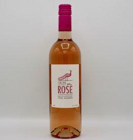 Macedonia Stobi Rubi Rose