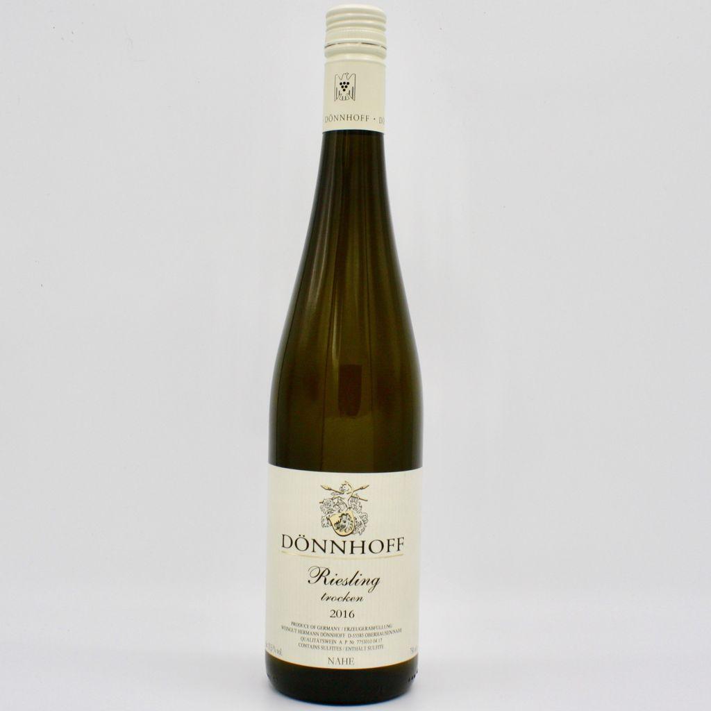 Donnhoff Trocken Riesling