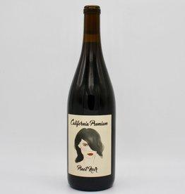 Strangeways Pinot Noir