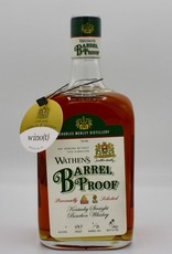 Wathens Barrel Strength 113.7 wino(t) Barrell