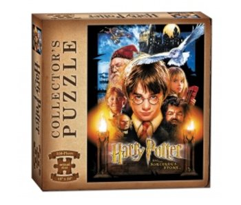 WORLD OF HARRY POTTER: COLLECTORS PUZZLE 550PC
