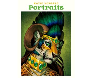 POMEGRANATE BOXED NOTECARDS PORTRAITS