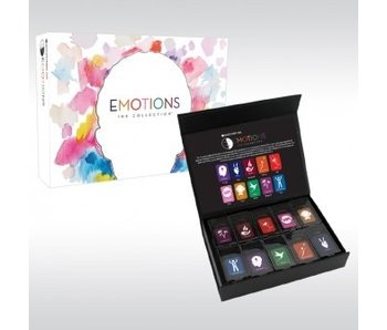 MONTEVERDE USA EMOTIONS INK COLLECTION