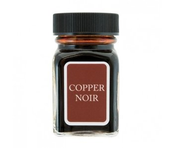 MONTEVERDE INK 30ML COPPER NOIR