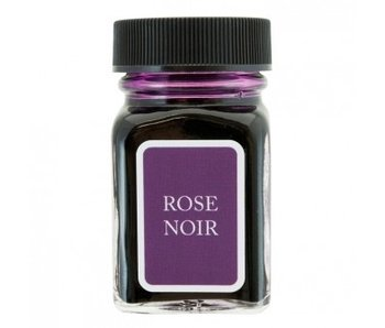 MONTEVERDE INK 30ML ROSE NOIR
