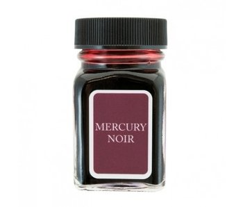 MONTEVERDE INK 30ML MERCURY NOIR