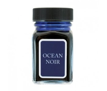 MONTEVERDE INK 30ML OCEAN NOIR