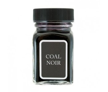 MONTEVERDE INK 30ML NOIR COAL