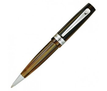 MONTEVERDE BALLPOINT PEN GIANT SEQUOIA BROWN