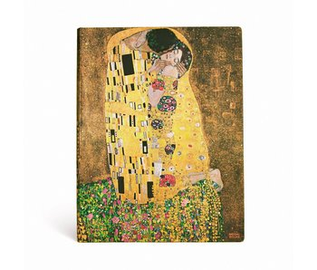 PAPERBLANKS PAPERBLANKS JOURNAL SPECIAL EDITION KLIMT THE KISS UNLINED MIDI