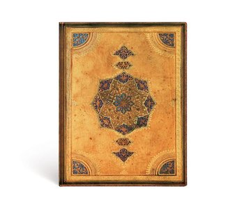 PAPERBLANKS JOURNAL FLEXIS SAFAVID ULTRA LINED