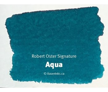 ROBERT OSTER INK 50ML Aqua
