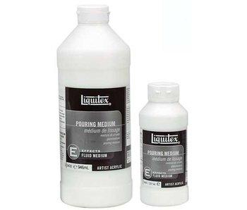 Liquitex Pouring Medium - 237ml (8 oz)