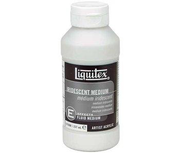 LIQUITEX Liquitex Iridescent Medium - 237ml (8 oz)