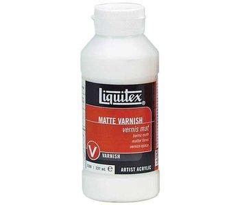 Liquitex Matte Varnish - 237ml (8 oz)
