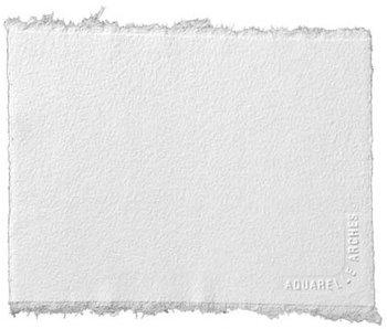 ARCHES ARCHES WATERCOLOUR PAPER 300LB 22X30 CP COLD PRESS