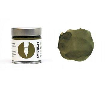 SUPER 5 INK 30 ML DUBLIN GREEN