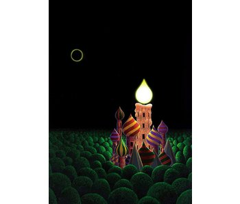 HOLIDAY CARDS ECLIPSE