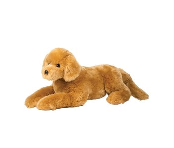 DOUGLAS CUDDLE TOY PLUSH SHERMAN GOLDEN RETRIEVER DOG