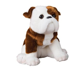 DOUGLAS CUDDLE TOY PLUSH HARDY BULLDOG DOG