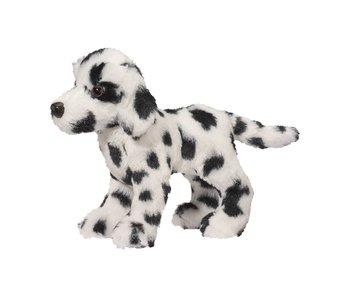 DOUGLAS CUDDLE TOY PLUSH DOMINO DALMATION DOG