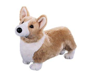 DOUGLAS CUDDLE TOY PLUSH CHADWICK CORGI DOG