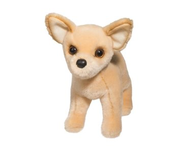 DOUGLAS CUDDLE TOY PLUSH CARLOS CHIHUAHUA DOG