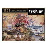 AXIS & ALLIES ANNIVERSARY EDITION - SPRING 1941