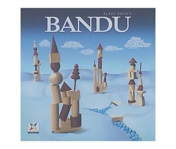 BANDU BOARD GAME