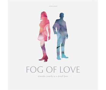 FOG OF LOVE: ROMANTIC COMEDY AS A BOARD GAME