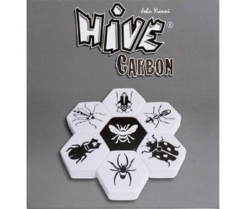 HIVE CARBON BOARDGAME