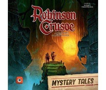 ROBINSON CRUSOE: ADVENTURES ON THE CURSED ISLAND BOARD GAME 2ND ED.
